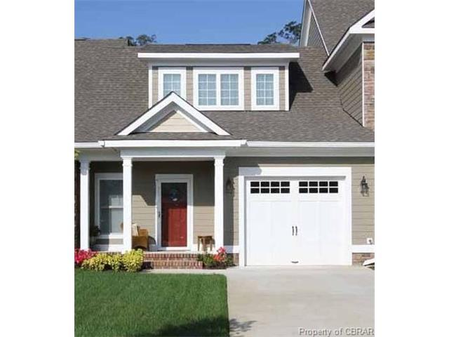 Lot 49 Fiddler's Lane #49, Gloucester, VA 23061 (MLS #1802101) :: HergGroup Richmond-Metro