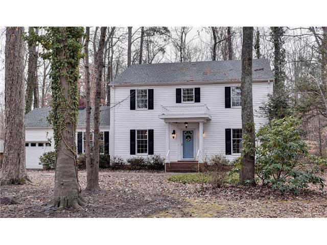 102 Huntingdon Road, Williamsburg, VA 23185 (#1802118) :: Abbitt Realty Co.