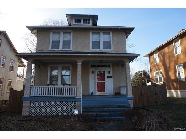 3036 Montrose Avenue, Richmond, VA 23222 (MLS #1802131) :: Chantel Ray Real Estate