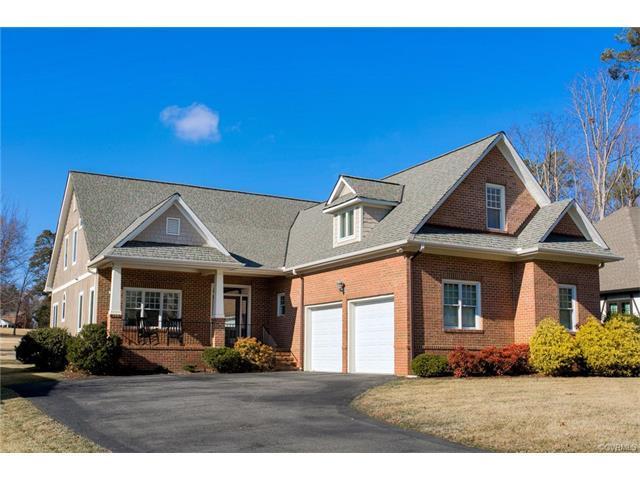 403 Regina Lane, Richmond, VA 23238 (#1802203) :: Abbitt Realty Co.