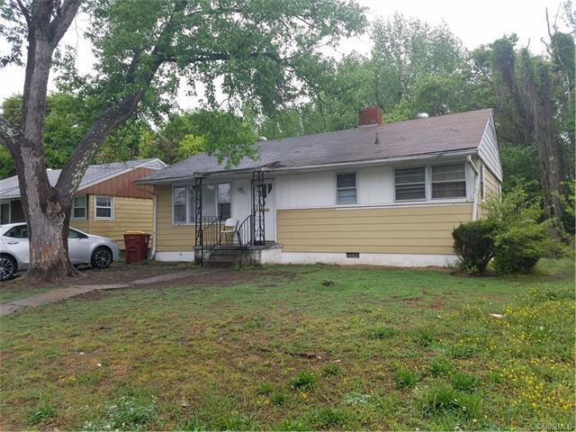 845 Fort Henry Street, Petersburg, VA 23803 (#1802294) :: Green Tree Realty