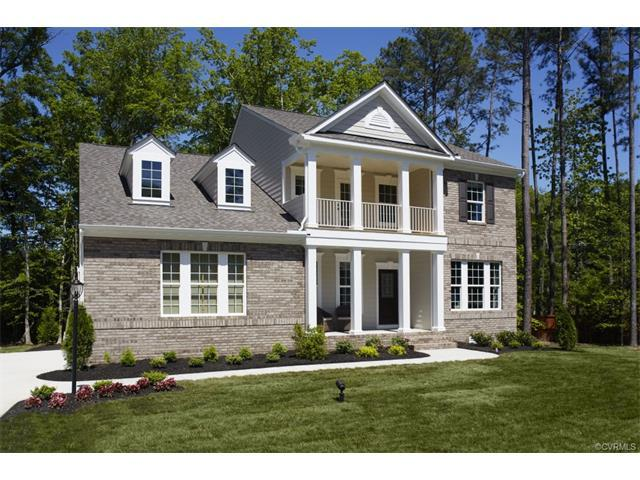 15500 Hidden Falls Drive, Moseley, VA 23120 (MLS #1802471) :: The Ryan Sanford Team