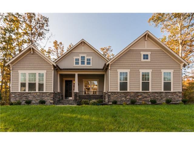 15801 West Millington Drive, Midlothian, VA 23112 (MLS #1802673) :: Chantel Ray Real Estate