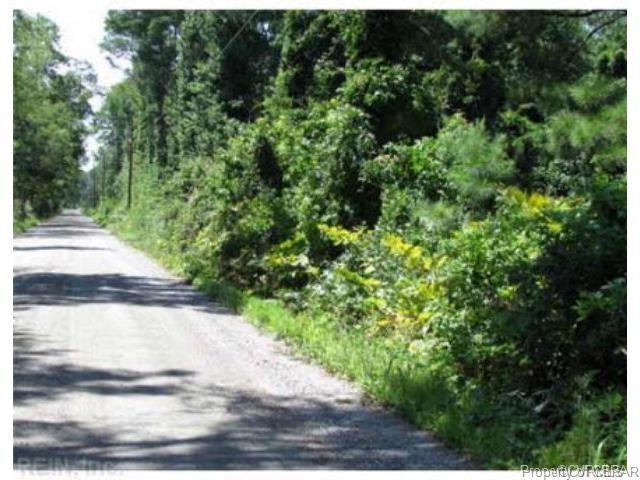 1.45 Acres Ernest Lane, Hayes, VA 23072 (MLS #1802749) :: The Redux Group