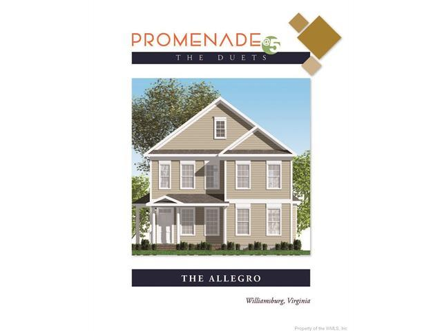 2401 Queens Path 24-1, Williamsburg, VA 23185 (MLS #1802785) :: RE/MAX Action Real Estate