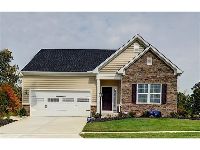 7607 Medallion Court, Chesterfield, VA 23237 (MLS #1802796) :: RE/MAX Action Real Estate