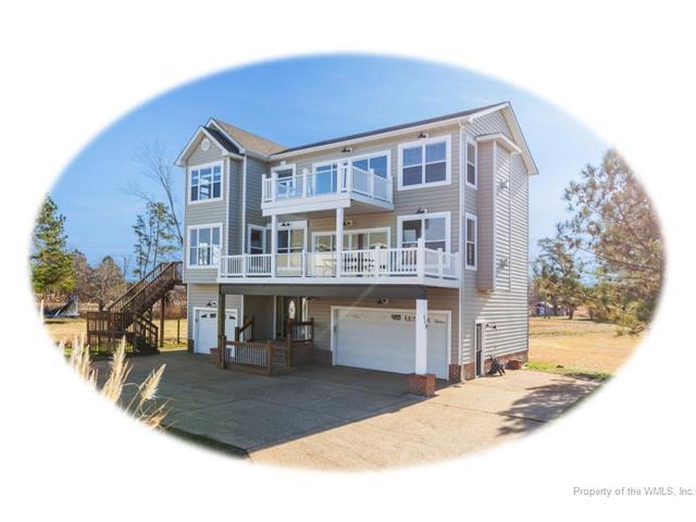 112 Barcanmore Lane, Yorktown, VA 23692 (#1802800) :: Resh Realty Group