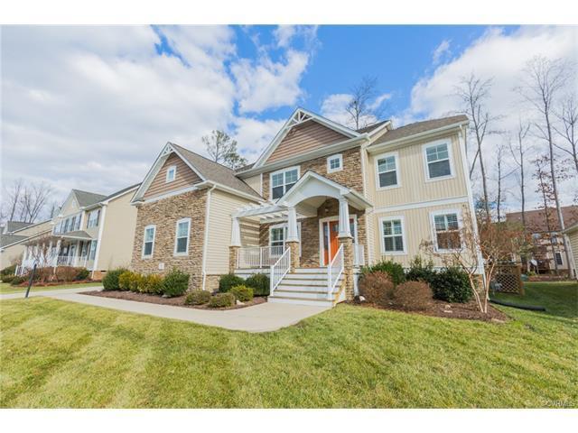 7551 English Boxwood Lane, Quinton, VA 23141 (MLS #1802828) :: RE/MAX Action Real Estate