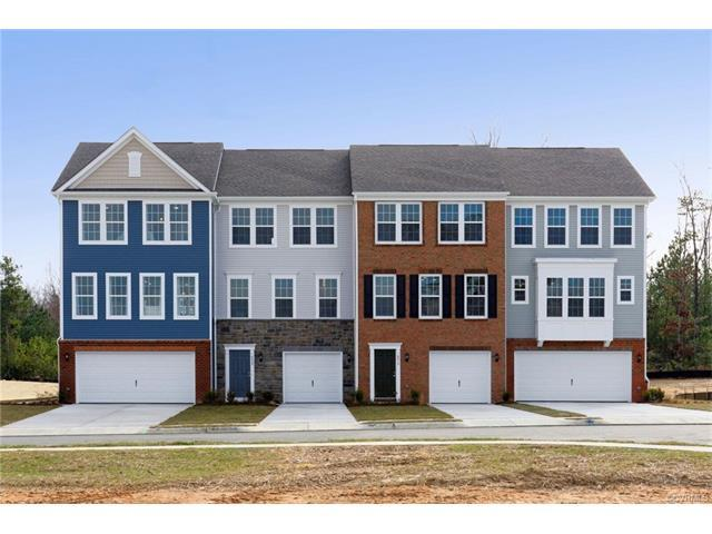 6013 W Stonepath Garden Drive #020, Chester, VA 23831 (MLS #1802847) :: RE/MAX Action Real Estate