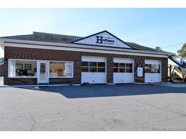 20336 Northumberland Highway, Reedville, VA 22539 (MLS #1802965) :: EXIT First Realty
