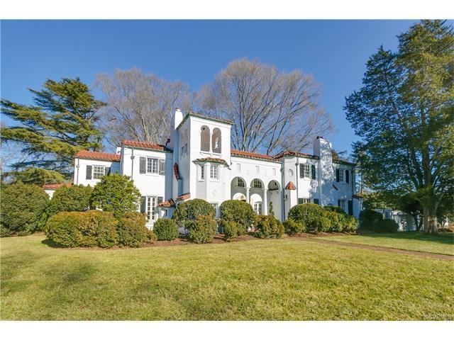 1215 Rothesay Circle, Richmond, VA 23221 (MLS #1802966) :: Small & Associates