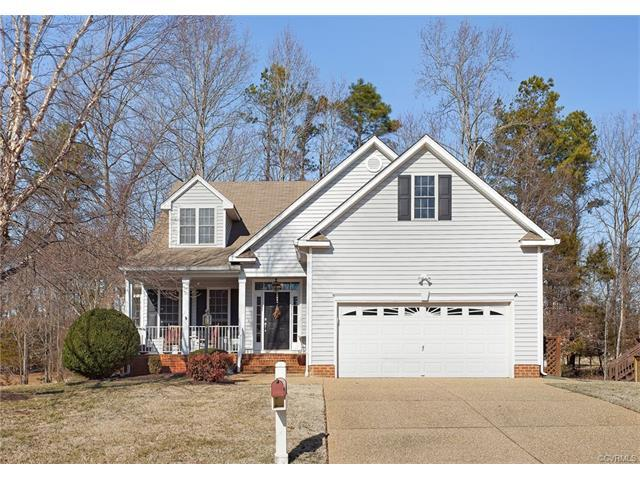 9201 Mission Hills Lane, Chesterfield, VA 23832 (MLS #1803119) :: The Ryan Sanford Team