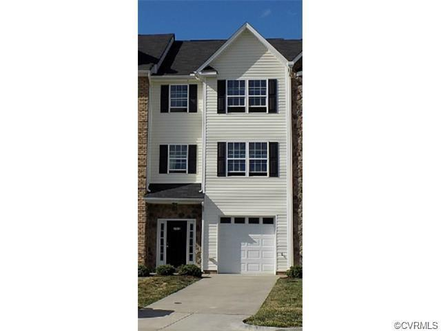3903 Schooner Lane #3903, Hopewell, VA 23860 (MLS #1803177) :: Chantel Ray Real Estate