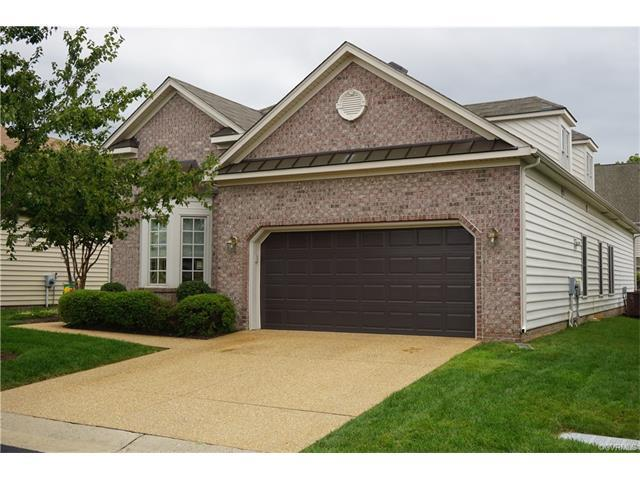 5044 Park Commons Loop #5044, Glen Allen, VA 23059 (MLS #1803239) :: Chantel Ray Real Estate