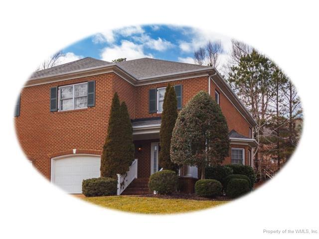 205 Brookwood Drive Na, Williamsburg, VA 23185 (MLS #1803284) :: Chantel Ray Real Estate