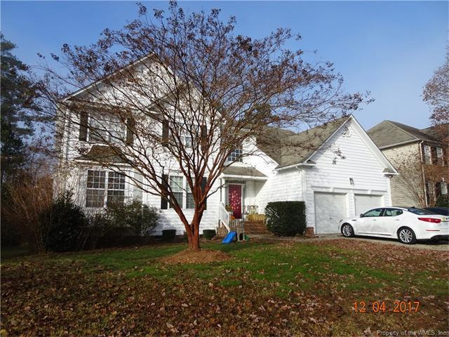 209 N Benjamin Howell Street, Williamsburg, VA 23188 (MLS #1803341) :: Chantel Ray Real Estate