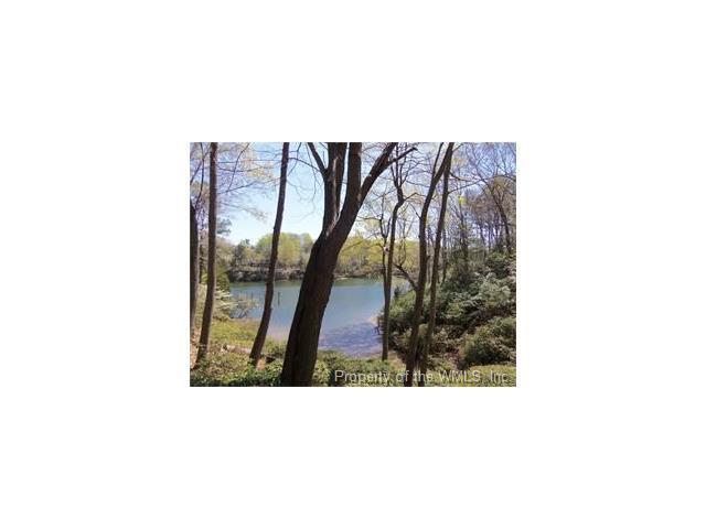 68 Villa Ridge Drive 4C, Hartfield, VA 23071 (MLS #1803534) :: RE/MAX Action Real Estate