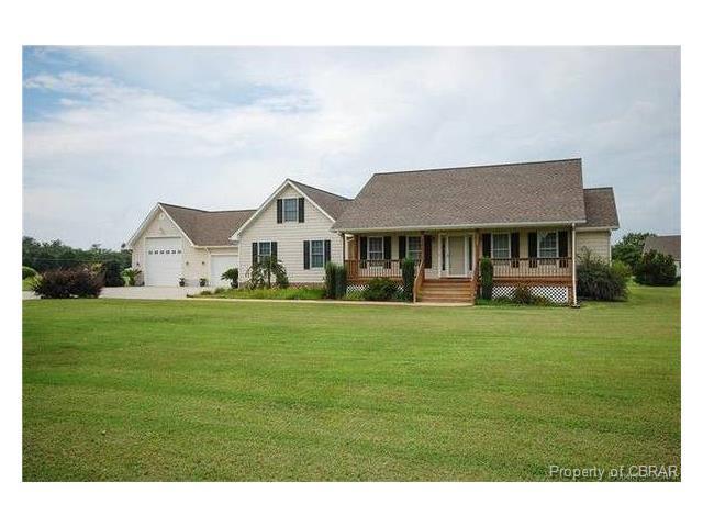397 Jackson Drive, Middlesex, VA 23043 (#1803582) :: Abbitt Realty Co.