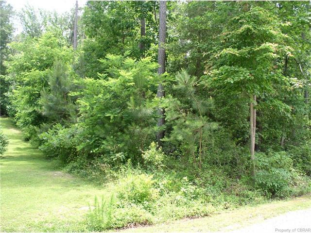 00 Corrooman Drive, Lancaster, VA 22503 (#1803615) :: Abbitt Realty Co.
