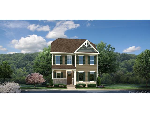 7527 Wicks Road, Williamsburg, VA 23188 (MLS #1803626) :: Chantel Ray Real Estate