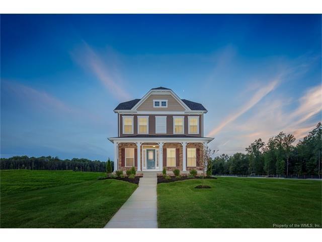 6146 Pricket Road, Williamsburg, VA 23188 (MLS #1803636) :: Chantel Ray Real Estate