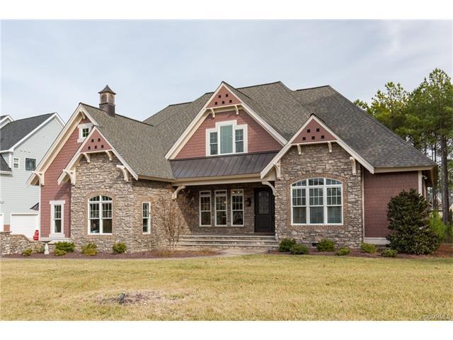 8449 Pullman Lane, Chesterfield, VA 23832 (#1803747) :: Abbitt Realty Co.