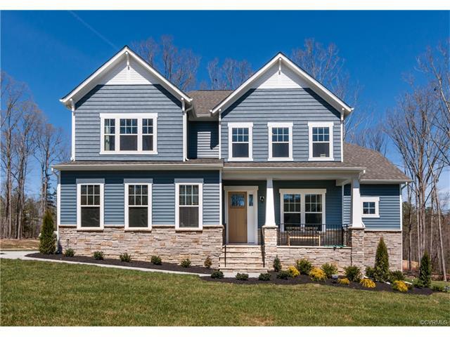 15543 Sultree Drive, Midlothian, VA 23112 (MLS #1803760) :: Chantel Ray Real Estate