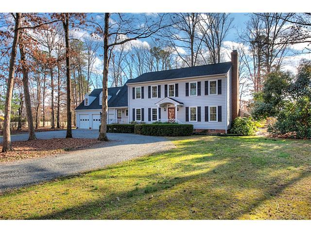 4921 Shady Grove Road, Glen Allen, VA 23059 (MLS #1803801) :: RE/MAX Action Real Estate