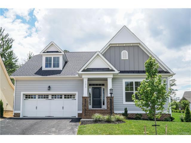 11213 Ambry Lane, Henrico, VA 23233 (MLS #1803944) :: Small & Associates