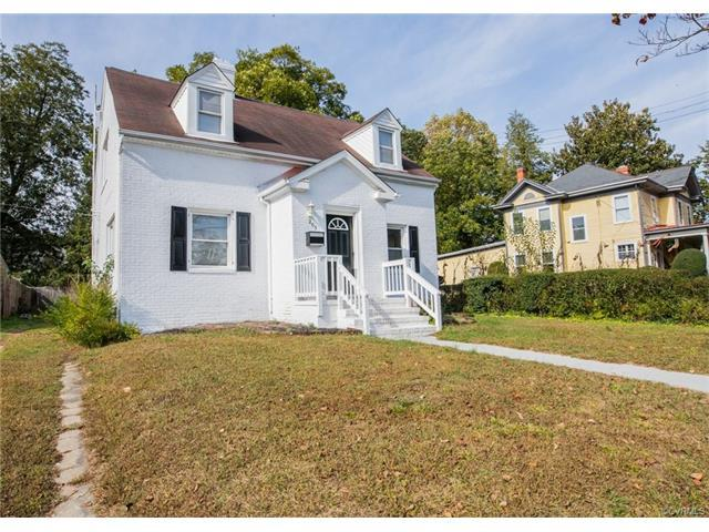 205 Chesterfield Avenue, Colonial Heights, VA 23834 (MLS #1803971) :: The Ryan Sanford Team