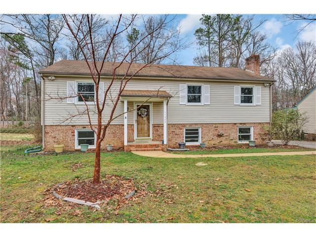 11200 Guilford Road, North Chesterfield, VA 23235 (MLS #1803972) :: RE/MAX Commonwealth