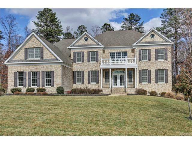16330 Fox Creek Forest Drive, Moseley, VA 23120 (MLS #1803978) :: Chantel Ray Real Estate
