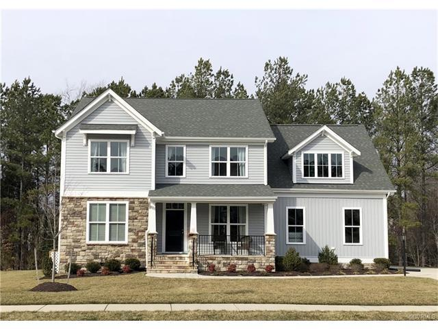 15854 Longlands Road, Chesterfield, VA 23832 (#1804009) :: Abbitt Realty Co.