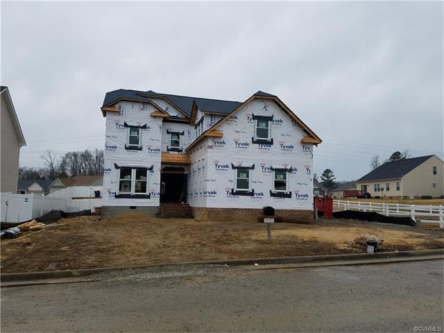 4212 Eagle Drive, Hopewell, VA 23860 (MLS #1804017) :: The Ryan Sanford Team