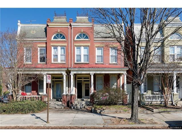 2226 Stuart Avenue, Richmond, VA 23220 (MLS #1804123) :: Small & Associates