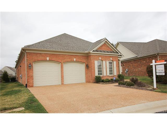 948 Belva Lane ., Glen Allen, VA 23059 (MLS #1804256) :: Small & Associates