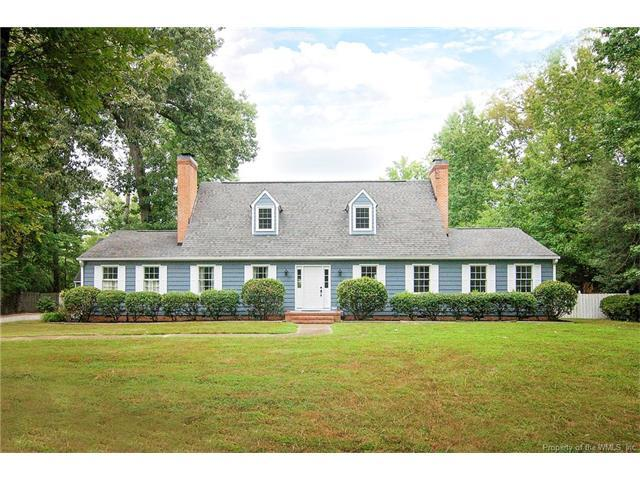 195 The Maine, Williamsburg, VA 23185 (MLS #1804286) :: Explore Realty Group