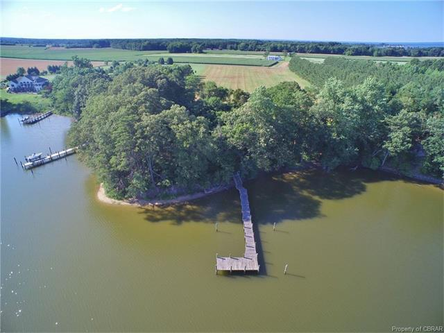 000 Lake Landing Drive, Lottsburg, VA 22511 (#1804290) :: Abbitt Realty Co.