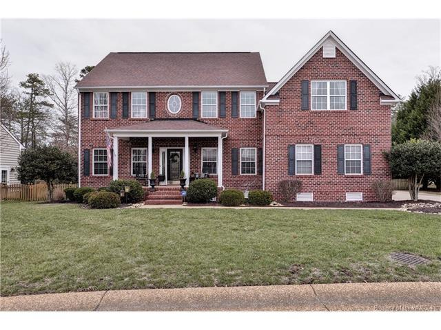4119 Longview Landing, Williamsburg, VA 23188 (MLS #1804294) :: The Ryan Sanford Team