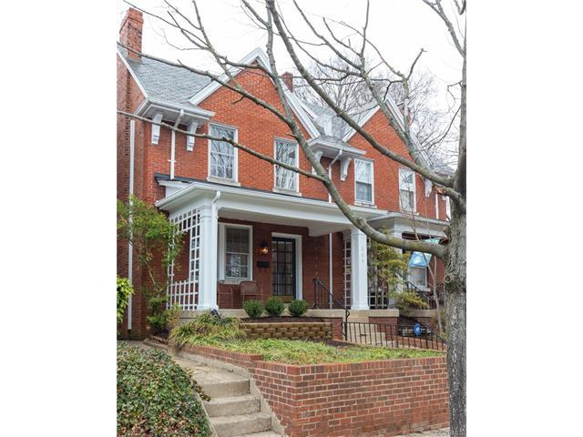 204 Tilden Street, Richmond, VA 23221 (MLS #1804313) :: Small & Associates