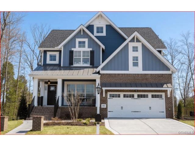 3009 Ponderosa Pine Lane, Quinton, VA 23141 (MLS #1804323) :: RE/MAX Action Real Estate