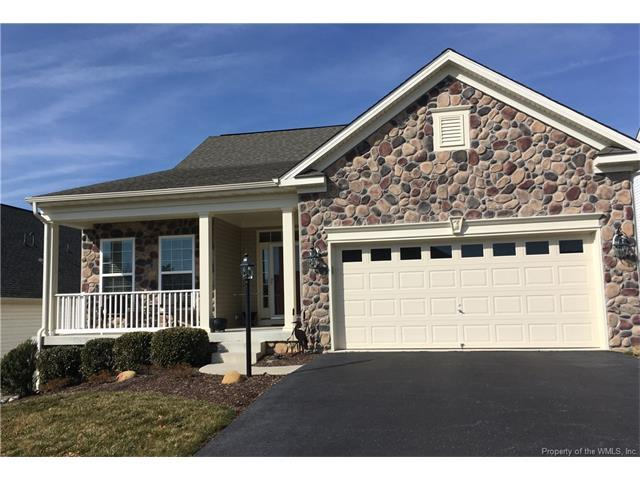 4052 Kings Oak Lane, Williamsburg, VA 23188 (#1804372) :: Abbitt Realty Co.