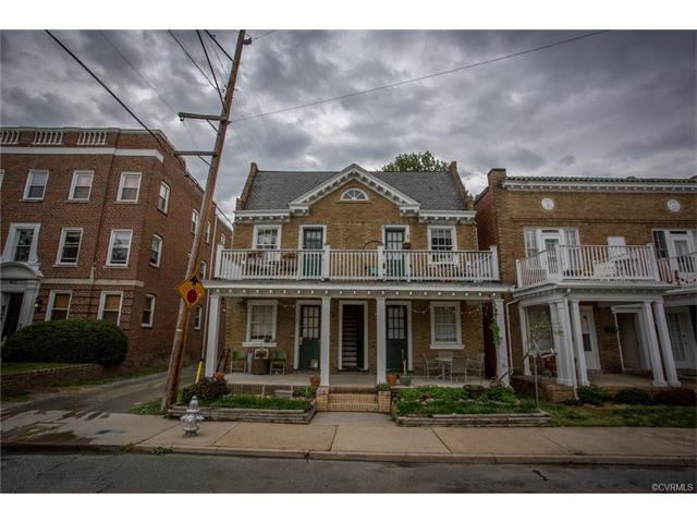 609 Roseneath Road, Richmond, VA 23221 (MLS #1804410) :: Small & Associates