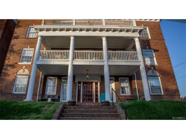 3337 W Grace Street, Richmond, VA 23221 (MLS #1804443) :: Small & Associates