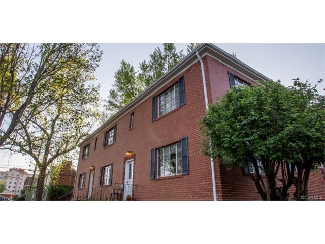 3230 W Grace Street, Richmond, VA 23221 (MLS #1804448) :: Small & Associates
