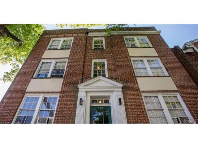 403 N Cleveland Street, Richmond, VA 23221 (MLS #1804452) :: Small & Associates