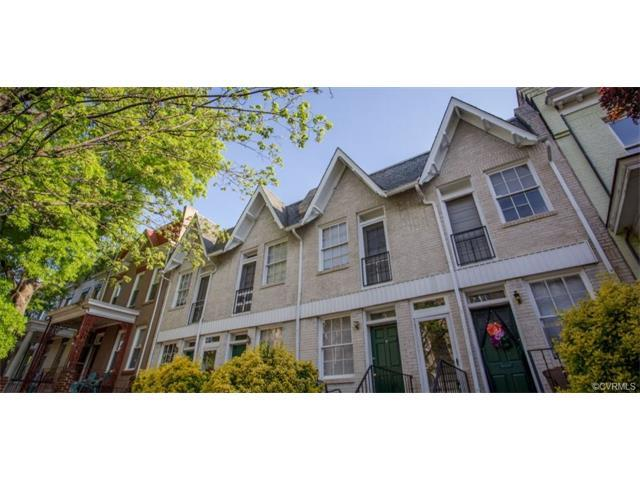 1712 Floyd Avenue, Richmond, VA 23220 (MLS #1804457) :: Small & Associates