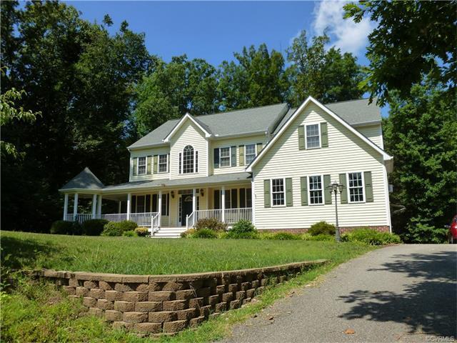 12306 Trumpington Court, Chesterfield, VA 23838 (MLS #1804467) :: Chantel Ray Real Estate