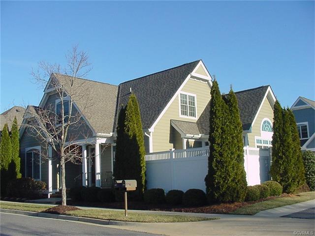 9016 Amberhill Loop #9016, North Chesterfield, VA 23236 (MLS #1804488) :: RE/MAX Action Real Estate