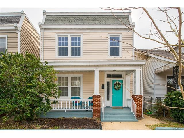 605 N 33rd Street, Richmond, VA 23223 (MLS #1804507) :: Small & Associates